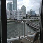 View from room Mandarin Oriental Miami