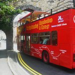 City Sightseeing Llandudno
