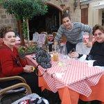 Fainos Restaurant - Outdoor