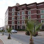 Hotel (coté)