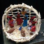 tarahumara nativity scene