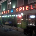 Photo of Brot & Spiele