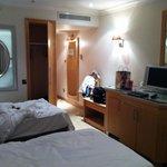Notre chambre double