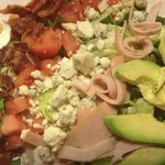 OUR NEW COBB SALAD