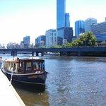 Classic Steamboat Cruises Melbourne