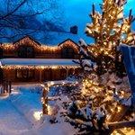 Holiday Lighting at SFR
