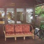 Side porch #3B