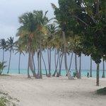 Juanillo Beach- next to the Sanctuary Cap Cana