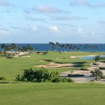 Punta Espada Golf Couse