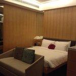 morrison suite