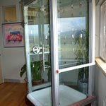 Free Standing Glass shower