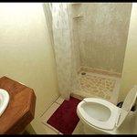 Private Room Ensuite