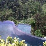 nice pool view