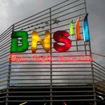 BNS Entrance