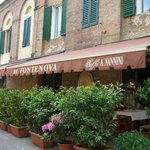 Trattoria de Fontenuova - we still remember it fondly and it's been nearly 7 years!