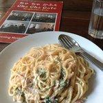 Foto de Cha Cha Cafe
