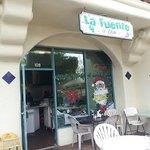Foto van La Fuente Mexican Restaurant