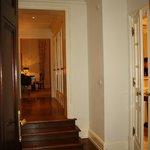 View from Entry Door