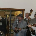 Bluegrass Band New Years Eve