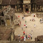 Siem Reap Driver Private Day Tours