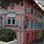 Clarke Quay Restaurants