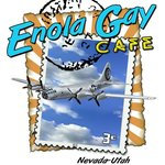 Enola Gay Cafe