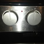 Dirty Stove
