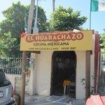 El Huarachazo