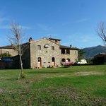Il Pero accommodation