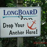 Drop your anchor here