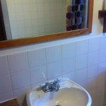 ..bathroom 1 on second floor