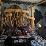 The Alaska Room