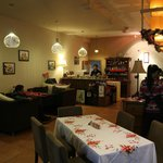 Cafe Nissi 1