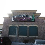 Cactus Creek Steak Outfitters and Saloon의 사진