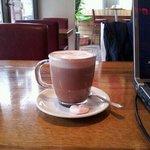 Foto de Cafe Bashdera