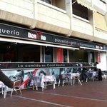 Photo de Restaurante Don Vito