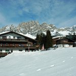 Sport Hotel Cortina - Famiglia Barisetti Foto
