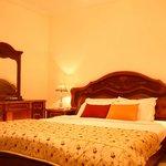 Deluxe Room Type 2 Queen Size Bed