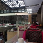 Breakfast at Mosaic Restaurant