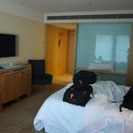 Tower Deluxe room