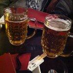 Beer which is not Heineken