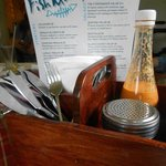 Seafood dining in a relaxed atmosphere, Fishmonger, Harare
