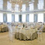 Salón Nadarín. Bodas, Comuniones y Banquetes.Capacidad 120 pax.