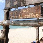 Best coffee in koh lanta