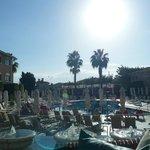 Die Sonne von Zypern
