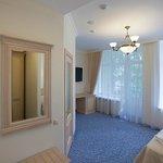 薩馬拉格林萊恩酒店照片
