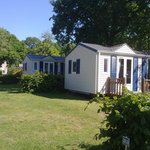 Mobil-home Cottage 2 chambres