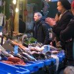 Borough Market - a very short walk away.