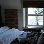 Double en-suite (room 6)