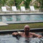 Foto de Monochrome Resort